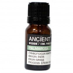 Ancient Wisdom Essential Oil ~ Palmarosa