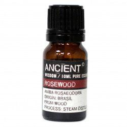 Ancient Wisdom Essential Oil ~ Rosewood