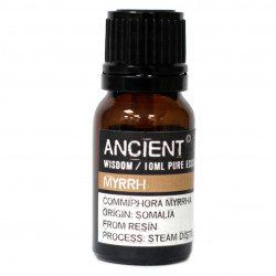 Ancient Wisdom Essential Oil ~ Myrrh