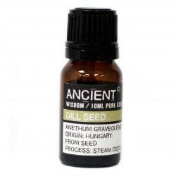 Ancient Wisdom Essential Oil ~ Dill
