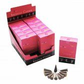 Earth Angel ~ Box of 12 Incense Cones