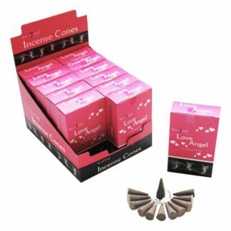 Love Angel - 12 Incense Cones