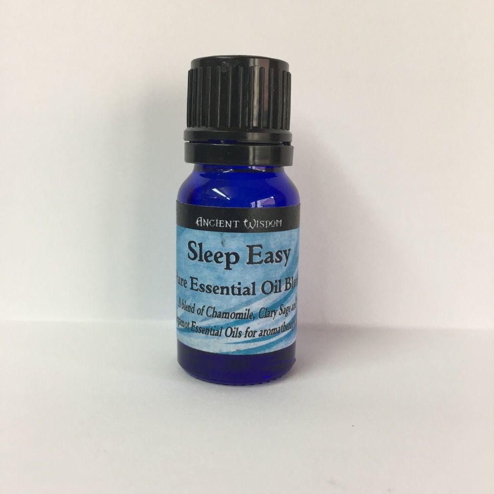 Sleep Easy Essential Oil Blend
