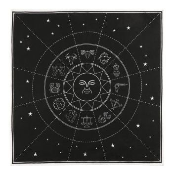 Star Sign Altar Cloth 70 cm x 70 cm