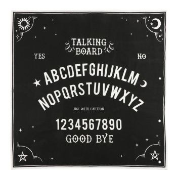 Talking Board Altar Cloth 70 cm x 70 cm