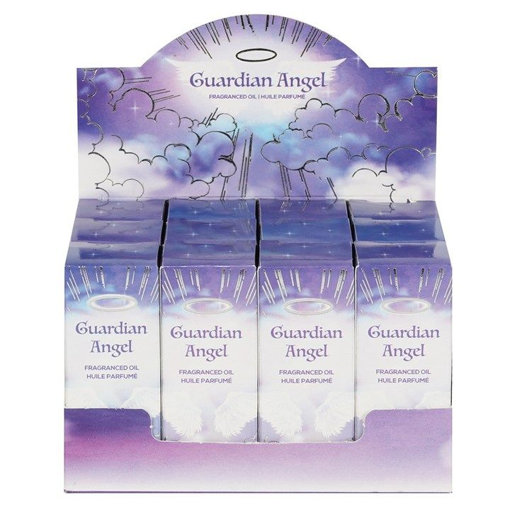 Guardian Angel Fragrance Oil