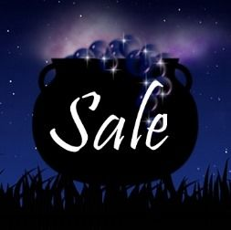 *** SALE ITEMS ***