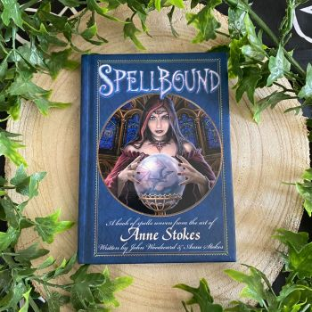 Spellbound by Anne Stokes