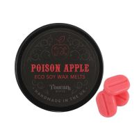 Eco Soy Wax Melts ~ Poison Apple