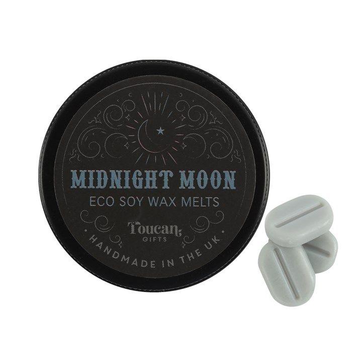 Eco Soy Wax Melts ~ Midnight Moon