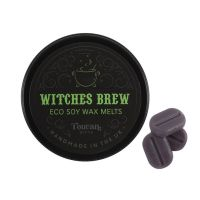 Eco Soy Wax Melts ~ Witches Brew