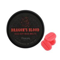Eco Soy Wax Melts ~ Dragons Blood