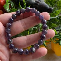 Amethyst Power Bracelet ~ Calmness and Clarity