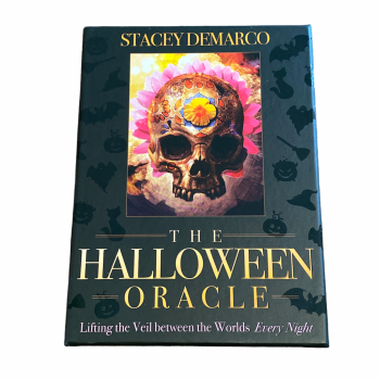 Halloween Oracle Cards