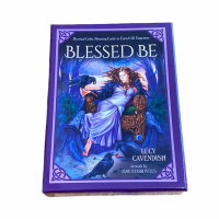 Blessed Be Celtic Blessing Cards