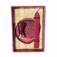 Pentagram Wax Seal Set