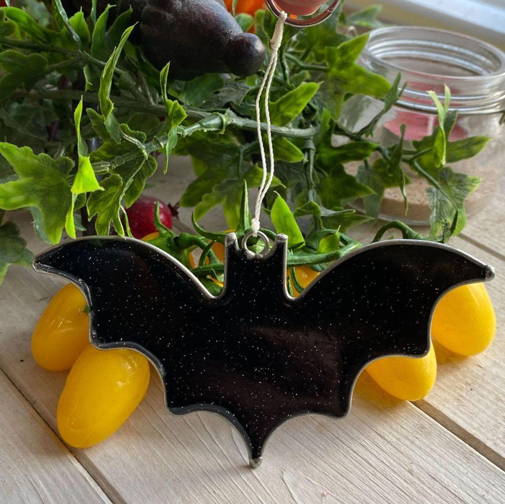 Sun Catcher ~ Bat