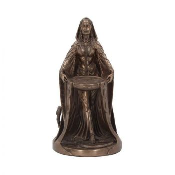 Danu Mother Goddess Statue