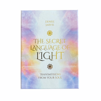 The Secret Language of Light Oracle~ Transmissions from your Soul