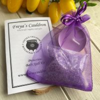 Bath Spell Kit ~ Protection
