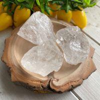 Ice Quartz Rough Chunk
