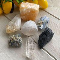Crystal Boxed Sets ~ Box A