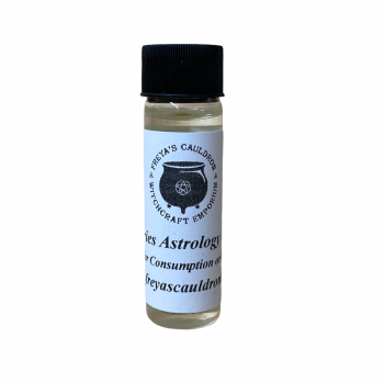 Astrology Oil ~ Aries