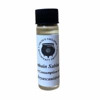 Sabbat Oil ~Samhain