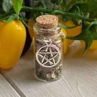 Witches Love Vial