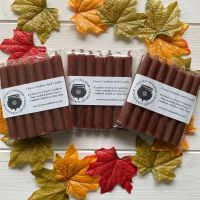 21 Brown 10 cm Spell Candles