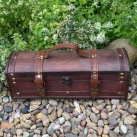 Wooden Witches Supplies Chest