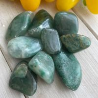 Chalcedony - Green (Seconds)