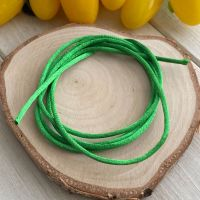 3m piece of Silky Green Cord