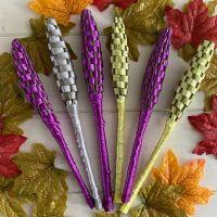 Lavender Wands  ~ Purple