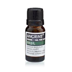 Ancient Wisdom Essential Oil ~ Basil