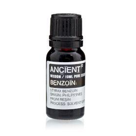 Ancient Wisdom Essential Oil ~ Benzoin