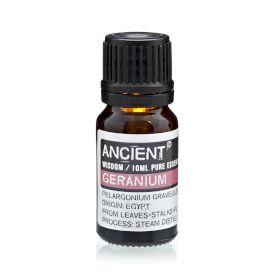 Ancient Wisdom Essential Oil ~ Geranium