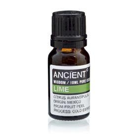 Ancient Wisdom Essential Oil ~ Lime