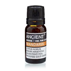 Ancient Wisdom Essential Oil ~ Mandarin