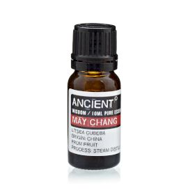 Ancient Wisdom Essential Oil ~ May Chang