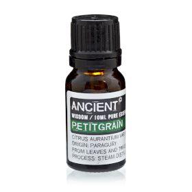Ancient Wisdom Essential Oil ~ Petitgrain