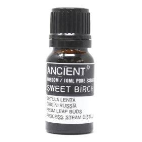 Ancient Wisdom Essential Oil ~ Sweet Birch