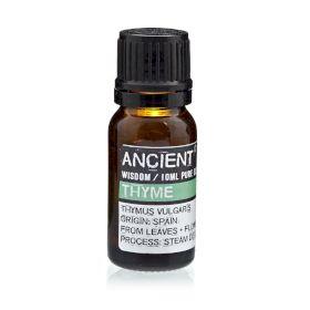 Ancient Wisdom Essential Oil ~ Thyme