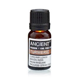Ancient Wisdom Essential Oil ~ Turmeric