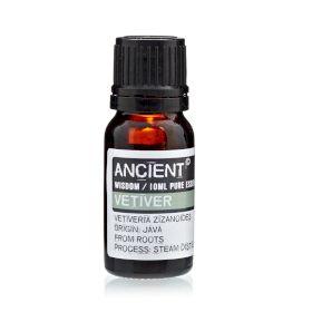 Ancient Wisdom Essential Oil ~ Vetiver
