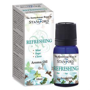 Stamford Aroma Oil ~ Refreshing