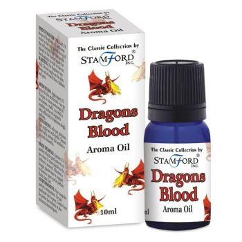 Stamford Aroma Oil ~ Dragons Blood