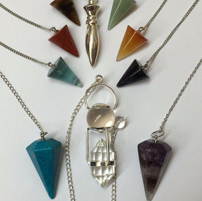 Pendulums and Pendulum Mats