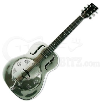 OZARK METAL RESONATOR GUITAR
