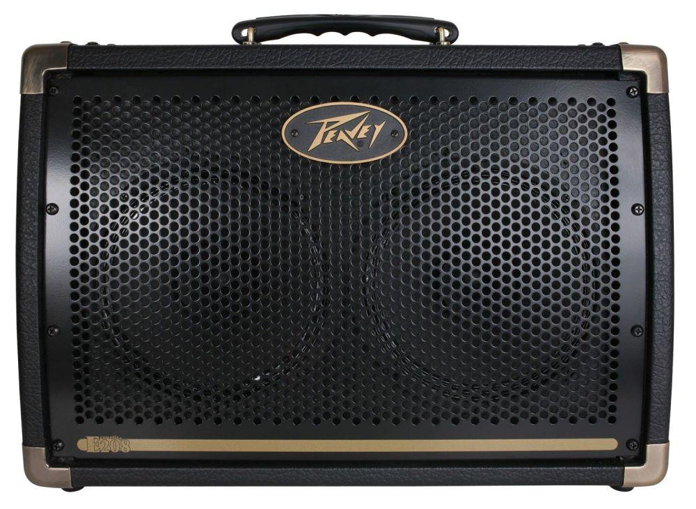 Peavey Ecoustic E208 Acoustic Guitar Amp